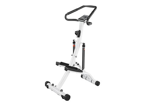 立式踏步器