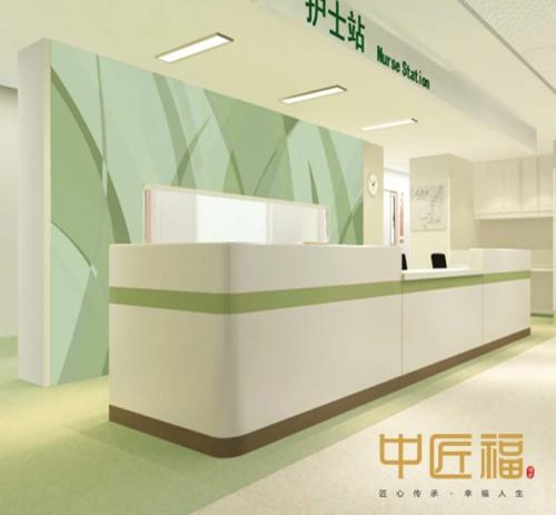 上海护士站