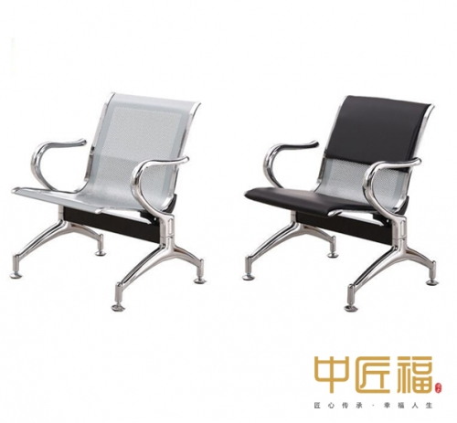 广州医院候诊区