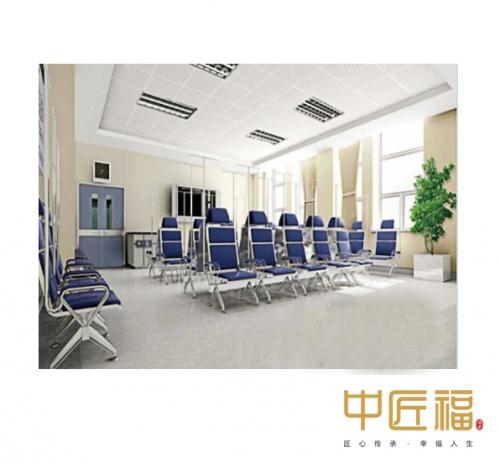 上海医院输液区