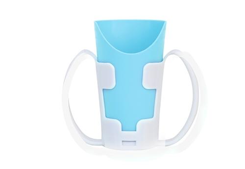 鼻曲型水杯
