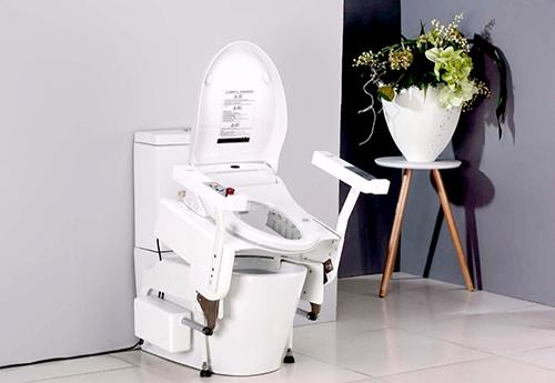 珠海电动马桶升降椅