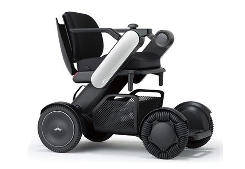 智能代步车