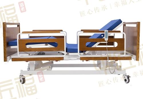 上海养老护理床