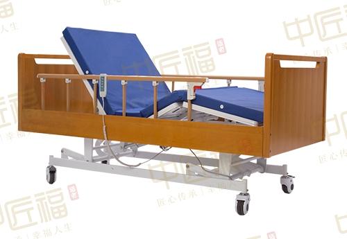 上海电动多功能护理床