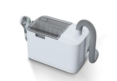 多功能洗头机